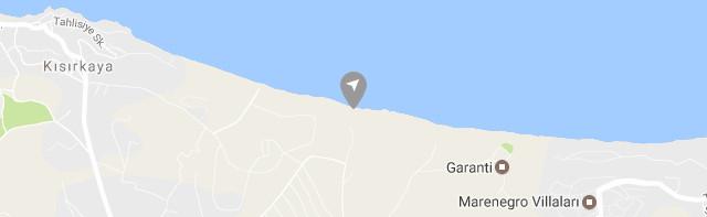 Atlıtur, Tarihi Gümüşdere Plajı
