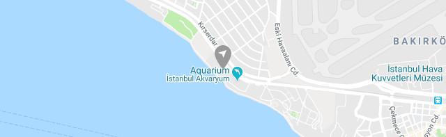 Hayal Kahvesi, Aquaflorya