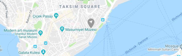 Bionep Güzellik, Taksim
