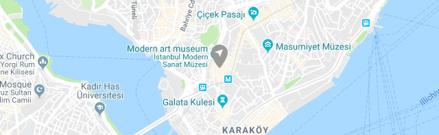 Jurnal Hotel Asmalımescit