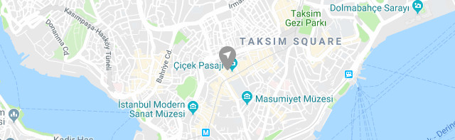 Ah İstanbul Meyhanesi