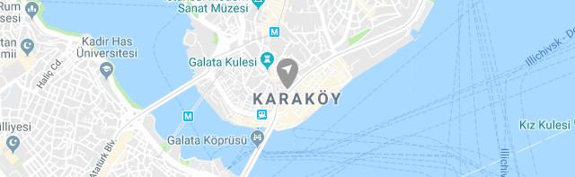 Kinoa Karaköy