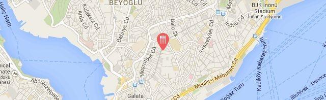 Mekan Restaurant & Cafe