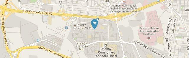 Atrium AVM