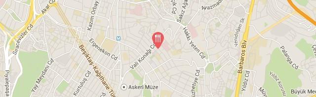 Güzelbahçe Restaurant
