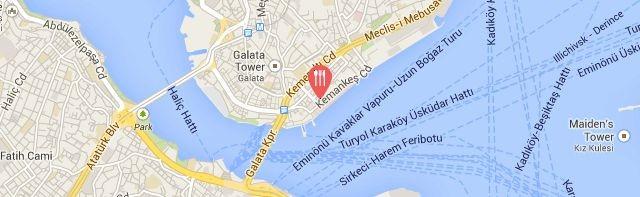 Karaköy Lokantası