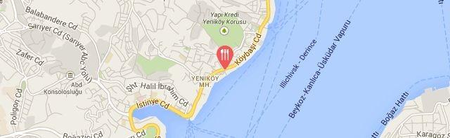 Yeniköy Sandal Balık