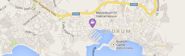 Cookshop, Bodrum