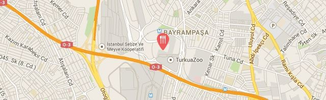Cookshop, Forum İstanbul Avm