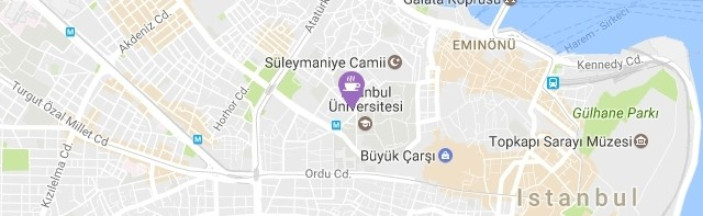 Vefakar Cafe & Bistro, Vefa-Fatih Şubesi