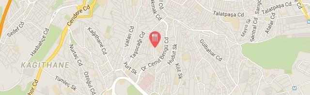 Bon Appetit Cafe & Brasserie