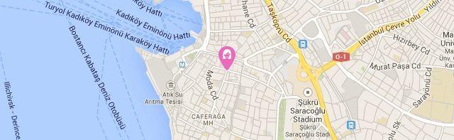 Bir Nefes İstanbul Güzellik & Sağlıklı Yaşam Stüdyosu
