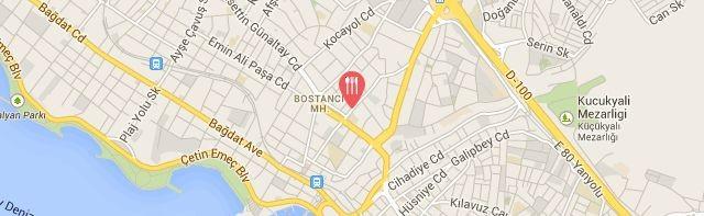Yaşar Usta'nın Sorbe ve Dondurması, Bostancı