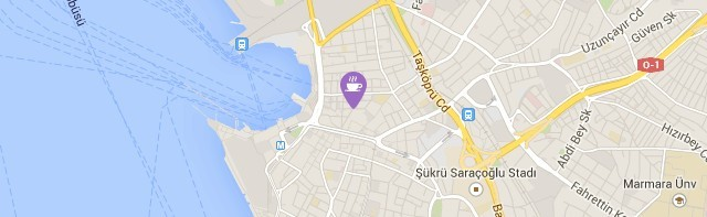 Omjore Kitap Cafe