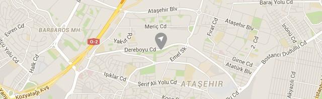 Yufka Dürüm İşleri, Ataşehir