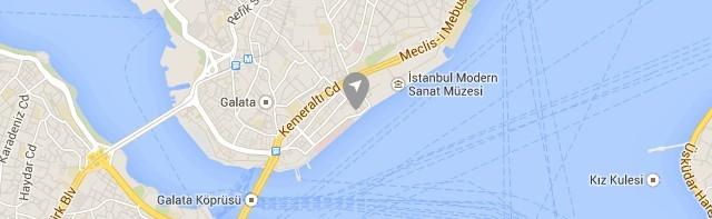 On Off Karaköy