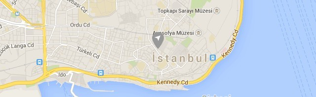 Di İstanbul Restaurant