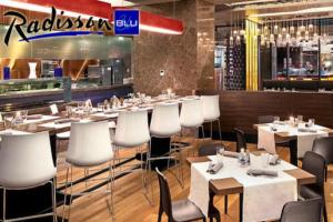 Radisson Blu Hotel Istanbul Asia'dan Altın Günü Menüsü