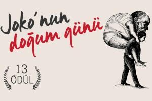 13 Ödüllü Oyun 'Joko'nun Doğum Günü' Tiyatro Bileti
