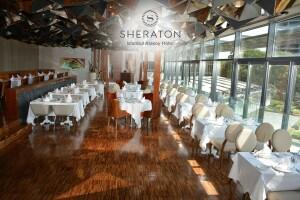 Sheraton İstanbul Ataköy Hotel'den Yerli İçki Seçenekli Taverna Gecesi