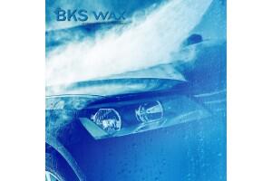 Bks Wash'dan 4 Alternatifli Araç Temizleme Paketi