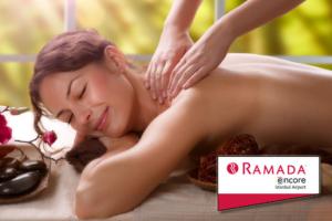 Ramada Encore Airport Hotel'den Masaj ve Islak Alan Kullanımı