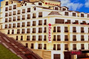 Ramada Hotel & Suites Istanbul Golden Horn Çift Kişi Konaklama