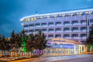 Thermalium Wellness Park Hotel'den Çift Kişilik Konaklama