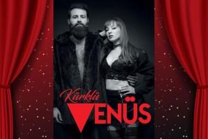 'Kürklü Venüs' Tiyatro Oyunu Bileti