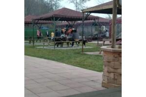 Nehir Park Polonezköy'den Doğayla İç İçe Kişi Başı Serpme Kahvaltı