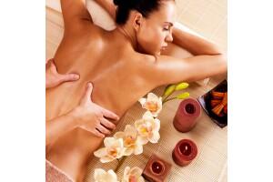 Big Box Hotel Spa'dan 45 Dakika Relax Masajı ve Islak Alan Kullanımı