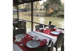 Ağva Shelale Hotel'den Serpme Kahvaltı