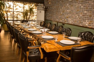 Ziverbey Restaurant'tan Çift Kişilik Leziz Izgara Menüsü