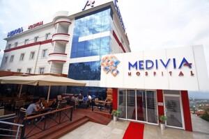 Medivia Hospital Çengelköy'den Özel Check-Up ve Kanser Tarama Paketi