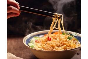 Beijing Hotel Sushi & Noodle House'dan Tadına Doyulmaz Noodle Menüleri