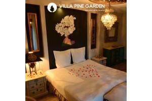 Ağva Villa Pine Garden Hotel'de Çift Kişilik Kahvaltı Dahil Konaklama