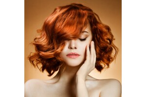 Saloon Ay Hair Design'dan Saç Bakım Paketleri