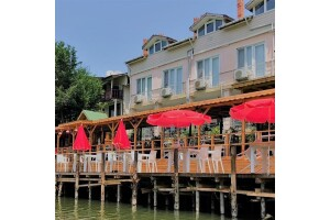 Ağva Temmuz Otel'de Çift Kişilik Kahvaltı Dahil Seçenekli Konaklama