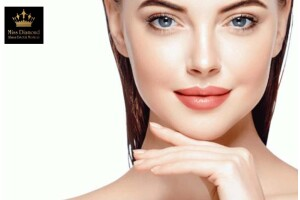 Miss Diamond German Beauty'den Cilt Bakım Uygulamaları