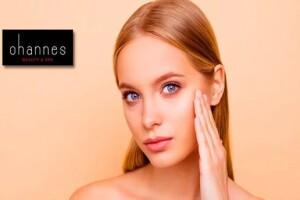 Ohannes Beauty & Spa'dan Cilt Bakımı