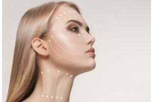 Net - Fit Güzellik'ten Aydınlık Bir Cilt İçin Altın Maske Uygulaması
