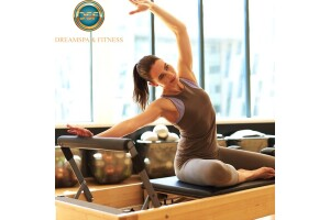 Dreamspa & Fitness, Vois Hotel Özel Pilates Ders Seçenekleri