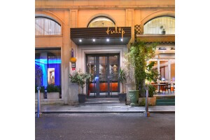 İstanbul'un Gözbebeği Taksim Pera Tulip Hotel'de Kahvaltı Dahil