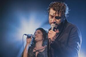 25 Nisan Ozbi Feat Gülce Duru Konser Bileti