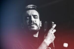 15 Haziran Cem Adrian Konser Bileti