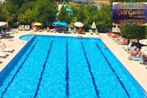 Gölbaşı Gold & Garden'dan Aquapark ve Havuz Keyfi