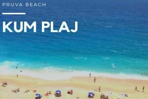 Çatalca Pruva Beach'e Plaj Girişi