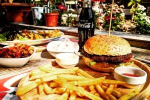 Trakya Gurme'den Tadına Doyulmaz Burger & Öğle Yemeği Menüleri