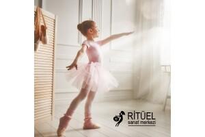 Ritüel Sanat Merkezi'nde Çocuklar İçin İngilizce Drama Dersi ve Bale