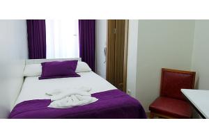 Arya Butik Otel Kadıköy'de Kahvaltı Dahil Konaklama Seçenekleri